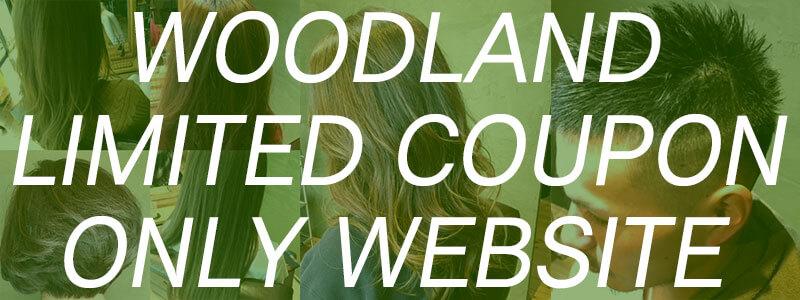 那須塩原の美容室 | WOOD LAND クーポンバナー