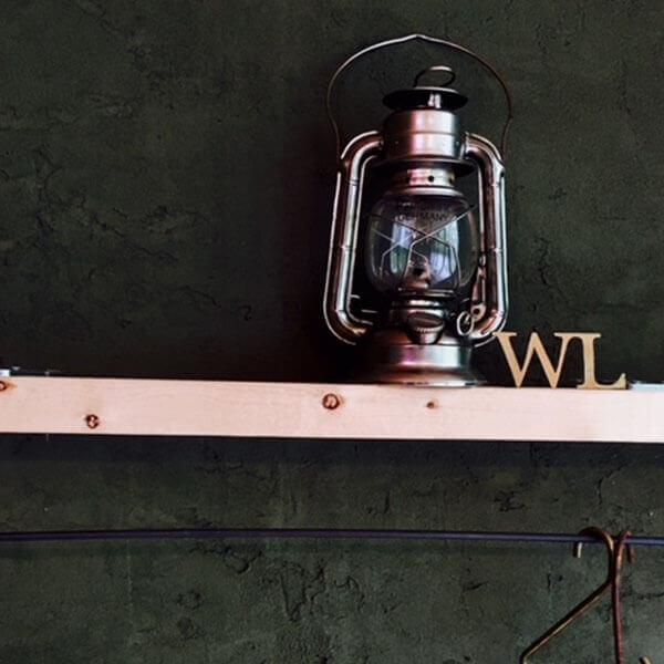 那須塩原の美容室 | WOOD LAND 店舗イメージその3